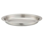 Winco 202-FP Food Pan for Winco Oval Chafer