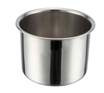 Winco 7 Quart Chafer Water Pan for Winco 207 Soup Warmer, (207-WP)