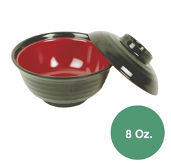 Thunder Group Soup/Vegetable Bowl - 8 Oz.