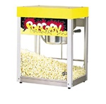 Star JetStar Counter Popcorn Popper, (39-A)