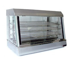 Vollrath 40734 Hot Food Merchandiser