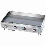 Star-Max 48-inch Electric Griddle, (548TGF)