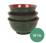 Thunder Group Donburi/Soba Soup Bowl - 28 Oz.