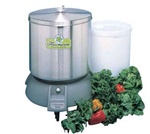 Electrolux Dito VP1-Greens Machine Vegetable Dryer, (601559)