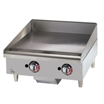 Star 624MF Countertop Gas Griddle