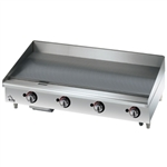 Star-Max 48-inch Manual Gas Griddle, (648MF)