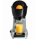 Proctor Silex 66900 Commercial Electric Citrus Juicer with 3 Reamer Sizes (Hamilton Beach)