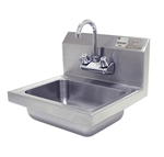 Advance Tabco 7-PS-EC-1X Wall Mount Hand Sink