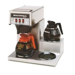 Bloomfield Koffee King Coffee Brewer 8571-D3