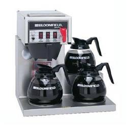 Bloomfield Koffee King Coffee Brewer 8572D3F
