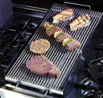Add-A-Broiler - For 4 burner stovetop range