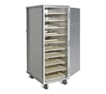 Piper Aluminum Tray Delivery Cart AD-16