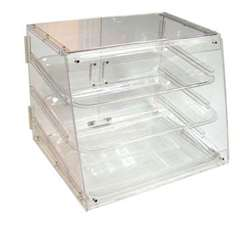 Winco Display Case - ADC-3 | Restaurant Display Cases