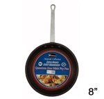 Winco AFP-8NS Aluminum Non-Stick Fry Pan