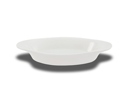Crestware Rarebit, 12 oz., ceramic, Alphine White, (AL93)