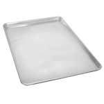 "Full-Size 18"" x 26"" Sheet Pan 20 Gauge Aluminum (Thunder Group ALSP1826)"