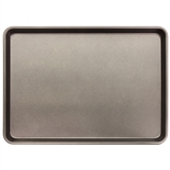 "Non-Stick Full-Size 18"" x 26"" Sheet Pan 18-Gauge Aluminum (Thunder Group ALSP1826D)"