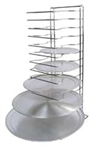 Winco Pizza Rack - 15 Slots, (APZT-1015)