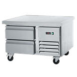Refrigerated 36 Inch Wide Chef Base Equipment Stand (Arctic Air ARCB36)