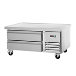 Refrigerated 48 Inch Wide Chef Base Equipment Stand (Arctic Air ARCB48)