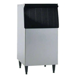 Hoshizaki 260-lb Ice Storage Capacity Ice Bin, For Top-Mounted Ice Maker, (B-300PF)