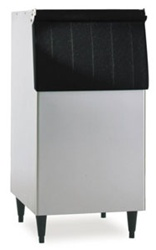 Hoshizaki 260-lb Ice Storage Capacity Ice Bin, For Top-Mounted Ice Maker, (B-300SF)