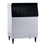 Hoshizaki 360-lb Ice Storage Capacity Ice Bin, For Top-Mounted Ice Maker, (B-500SF)