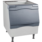 Scotsman 30-Inch Modular Ice Storage Bin with 344-Pound Capacity
