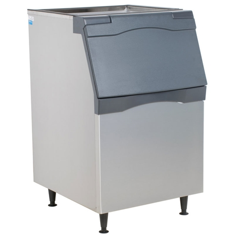 Scotsman B530S 536 LB Capacity Ice Storage Bin