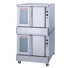 Blodgett Electric Convection Oven - Double Deck