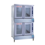 Blodgett BDO-100-G-ES DBL Double Deck Gas Convection Oven