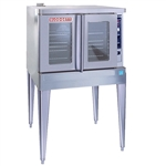 Blodgett BDO-100-G-ES SNGL Single Deck Gas Convection Oven