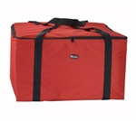 "Winco Delivery Bag - 22""X22""X13"", (BGDV-22)"