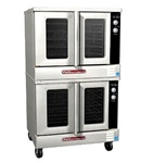 Southbend Bronze BGS/22SC Double Deck Gas Convection Oven