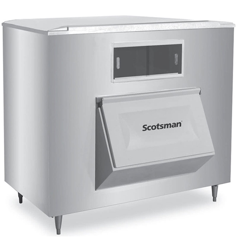 Scotsman 860 Lb Capacity Ice Storage Bin, (BH1100BB-A)