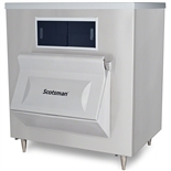 Scotsman 1400 Lb Capacity Ice Storage Bin, (BH1300BB-A)