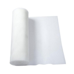 "Winco Bar Liner - White - 2"" X 40"", (BL-240W)"