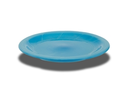 "Crestware Plate, 10-1/4"" dia., Bay Pointe, (BP46)"