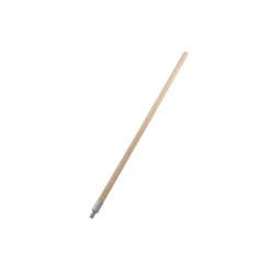 "Winco Wood Handle For Br-10 - 36"", (BR-36W)"