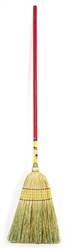 Royal Industries Maid Broom - For Light-Duty Sweeping , (BRM MAID)