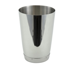 Winco Bar Shaker - 15 Oz., (BS-15)