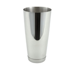 Winco Bar Shaker - 30 Oz., (BS-30)