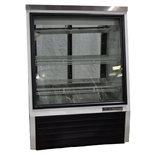 USED - True Refrigerated Deli Display Case - (TSID-36-2)
