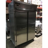 USED - Continental 2-Door Reach-In Refrigerator 52-Inch Wide - Test Kitchen Demo (2R)