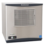 Scotsman Prodigy 356-Pound Ice Maker Machine Head with Air Cool Condenser
