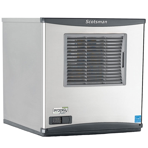 Scotsman C0522SA-1B 475 Lb Cube Ice Machine Air Cooled
