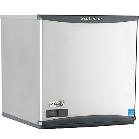 Scotsman Prodigy 549-Pound Ice Maker Machine Head with Water Cool Condenser