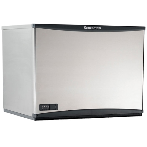 Scotsman Prodigy 722-Pound Ice Maker Machine Head with Water Cool Condenser