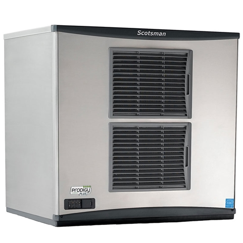 Scotsman C1030SA-32B 1077 Lb Cube Ice Machine Air Cooled