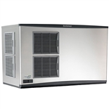 Scotsman Prodigy Series 1553-Pound Air Cooled Cube Ice Machine, (C1448SA-32B)